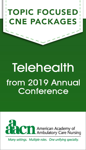 Telehealth from 2019 Annual Conference