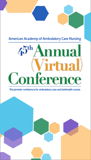 AAACN 45th Annual Conference 2020 icon
