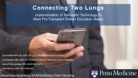 Connecting Two Lungs icon