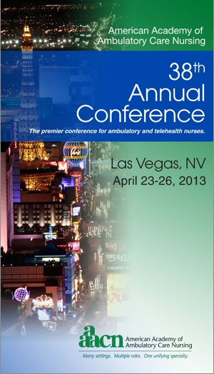 AAACN 38th Annual Conference 2013 icon
