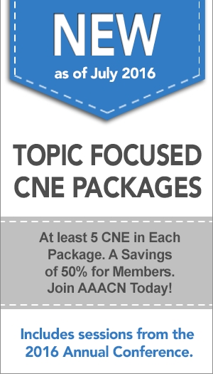 Topic Focused CNE Packages icon