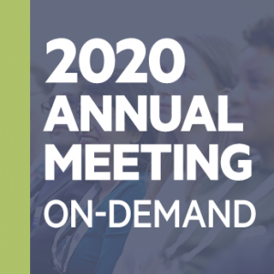 2020 AABB Annual Meeting On-Demand icon