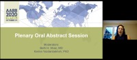 AM20-31: Plenary Oral Abstract Session icon