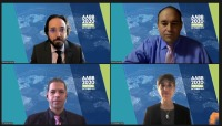 AM20-22: COVID-19 Convalescent Plasma - Optimizing Collection Strategies and State of RCTs icon