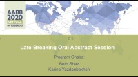 AM20-32: Late-breaking Oral Abstract Session icon