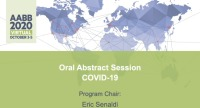 AM20-36: Oral Abstract Session -- COVID-19 icon