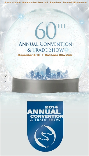 AAEP Annual Convention 2014 icon