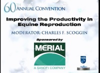 Review of Techniques for Prediction of Ovulation in the Mare icon