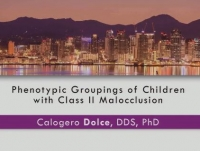 Phenotypic Groupings of Children with Class II Malocclusion and Early Treatment icon