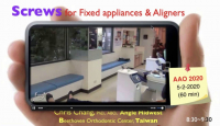 TAD Mechanics for Fixed Appliances and Aligners icon