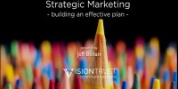 Building an Effective Marketing Plan icon