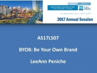 BYOB: Be Your Own Brand icon