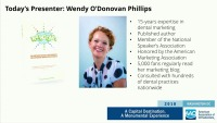 2018 AAO Annual Session - KABOOM! Marketing Results!