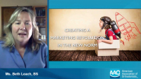 2020 AAO Annual Session - Effective Marketing in the New Normal