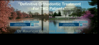 Definitive Orthodontic Treatment for Patients with TMD icon
