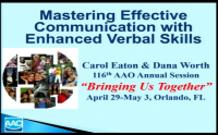 Mastering Effective Communication with Enhanced Verbal Skills