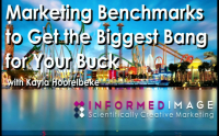 Marketing Benchmarks to Get the Biggest Bank for Your Buck