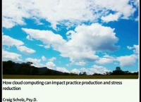 How Cloud Computing Can Impact Practice Production and Stress Reduction icon