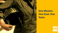 """Vernice """"FlyGirl"""" Armour -- One Mission. One Goal. One Team."""