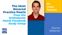 The Most Revered Practice Pearls from the Orthodontic Pearls Facebook Study Group icon