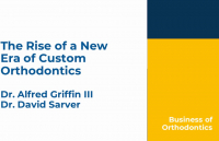 The Rise of a New Era of Custom Orthodontics with a Comprehensive Clinical Review icon