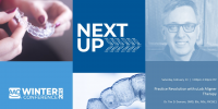 AAO 2021 Winter Conference - Practice Revolution with uLab Aligner Therapy icon