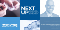 AAO 2021 Winter Conference - The GRAIL: Predictable Class II Correction with Aligner Therapy icon