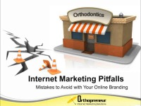 2015 AAO Webinar - Internet Marketing Pitfalls: Mistakes to Avoid with Your Online Branding icon