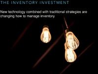 2016 AAO Annual Session - The Inventory Investment: New Technology Combined with Traditional Strategies is Changing How to Manage Inventory