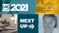 AAO 2021 Annual Conference - Maxillary Expansion & Treatment of Class III Malocclusion in the Digital Age icon