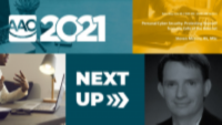 AAO 2021 Annual Conference - Personal Cyber Security: Protecting Yourself from the Evils of the Internet icon