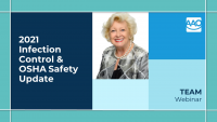 2021 Infection Control & OSHA Safety Update