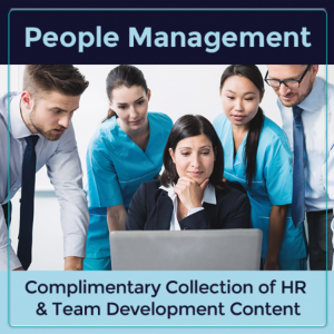 People Management Solutions for Orthodontic Teams