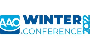 AAO Winter Conference 2022