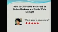 2017 AAO Annual Session - How to Overcome Your Fear of Online Reviews and Smile While Doing It