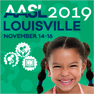2019 AASL National Conference icon