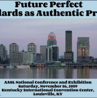 Future Perfect: Standards as Authentic Practice icon