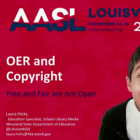 OER and Copyright: Free and Fair Are Not Open icon