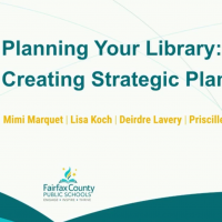 Planning Your Library: Creating School and District Advocacy and Strategic Plans icon