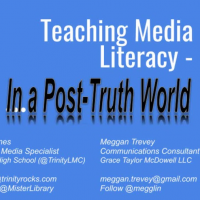Teaching Media Literacy in a Post-Truth World icon
