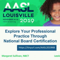 Explore Your Professional Practice through National Board Certification icon