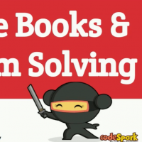 Picture Books and Problem Solving: The Coding Connection icon