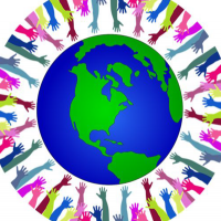 Diversity, Equity, and Inclusion: The School Library and Me in the Global Learning Community
