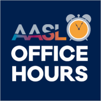 AASL EDI Office Hours   May 14, 2020