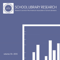 Union-Active School Librarians and School Library Advocacy: A Modified Case Study of the British Columbia Teacher-Librarians' Association and the British Columbia Teachers' Federation icon