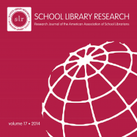 Factors Affecting Students' Information Literacy as They Transition from High School to College icon