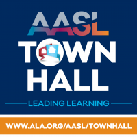 AASL Town Hall | Reflections and Plans for the Future: Our Pandemic Year icon