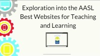 Exploration into the AASL Best Websites for Teaching and Learning icon