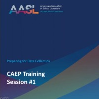CAEP Training: Preparing for Data Collection icon