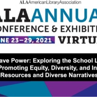 Words Have Power: Exploring the School Library's Role in Promoting Equity, Diversity, and Inclusion Through Resources and Diverse Narratives icon